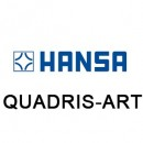 Hansa Quadris-art